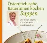 bäuerinnen1 - Druckfrisch-gelesen: Österreichische Bäuerinnen kochen Suppen