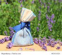 kraeuterkissen - Mit Lavendel das Ferien-Feeling so lange wie möglich behalten