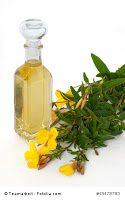 nachtkerzenöl - Mit Nachtkerzenöl dem Haarausfall ein Schnippchen schlagen