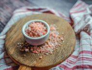 Die heilende Wirkung von Salz