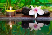 wellness by clearlens images pixelio.de  - Entspannt und ausgeglichen ins neue Jahr