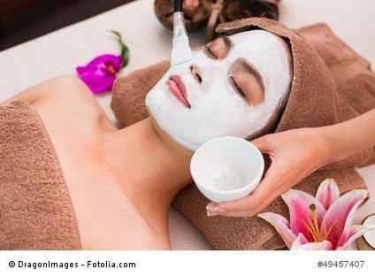 Maske 49457407 XS copyright 2 - Rezept für Anti-Cellulite Duschpeeling
