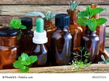 Oele - Kampferöl - eines der erfolgreichsten Hausmitteln