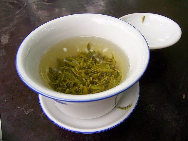 140902695 595d275196 z - 5 Gründe grünen Tee zu trinken / 5 benefits of green tea