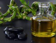 Das perfekte Muttertagsgeschenk zum selber machen: Massageöl
