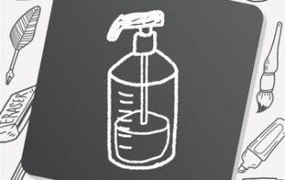 doodle bottle