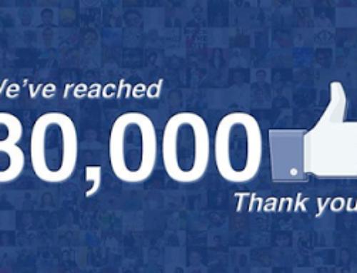 30.000 Facebook Fans auf der Kräuterhexe!