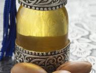 Die Benefits von Arganöl