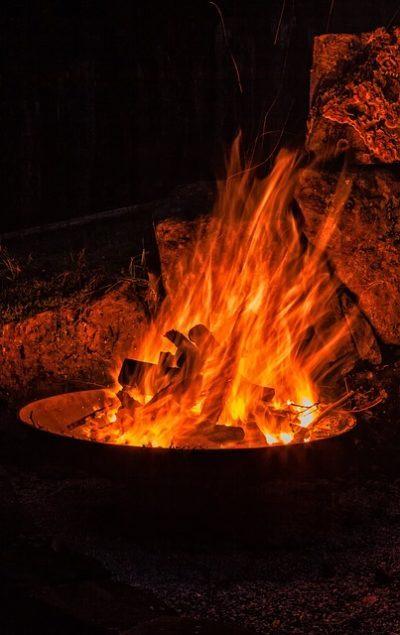 Feuer - Sonnwende