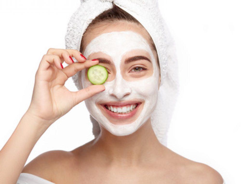 Kräuter und Heilmittel für die Augenpflege