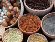 Die Top 7 veganen Lebensmittel mit einem hohen Eisengehalt
