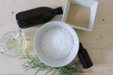 Rosmarin, Rosmarin – Heilwirkung und Kosmetik