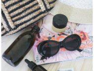 Kräuterreiseapotheke – gesund durch den Urlaub