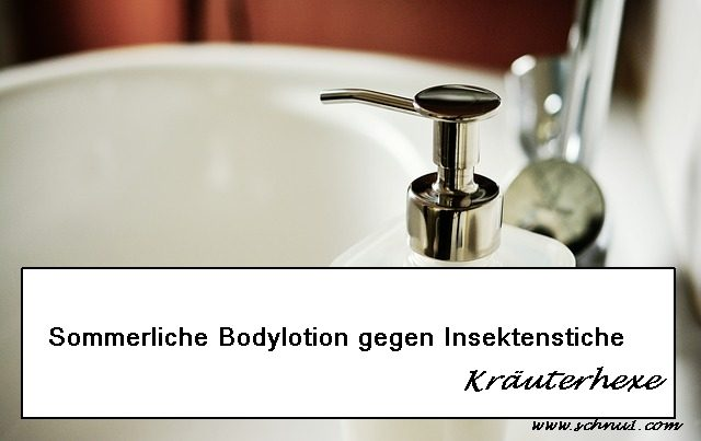 soap dispenser 2337697 640 kl be - Sommerliche Bodylotion gegen Insektenstiche