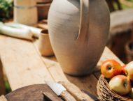 Die Heilwirkung des selbstgemachten Apfelessig