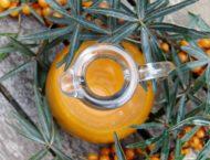 Sanddorn – Heilwirkung und herbstlicher Vitamin C Lieferant