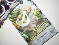 """Buchverlosung """"Alpenmedizin"""" von Arnold Achmüller"""