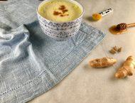 Ingwer-Rezepte – aus der Küche der Kräuterhexe