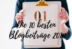 Besten Blogbeiträge