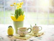 Kräuter gegen die Frühjahrsmüdigkeit