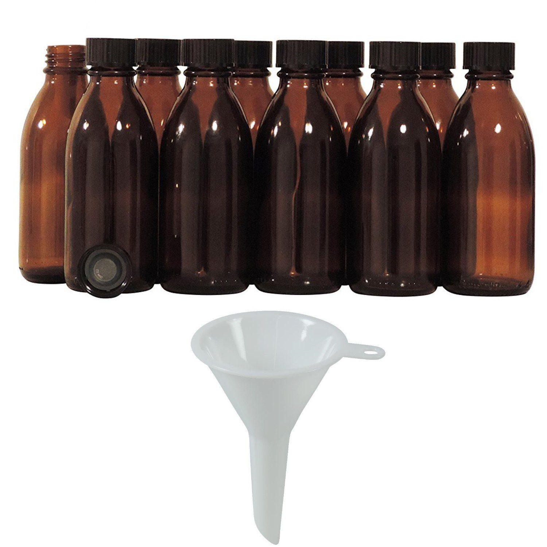 Azneiflaschen