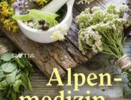 """Gewinnspiel """"Alpenmedizin"""""""