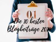 Die 10 beliebtesten Blogbeiträge auf der Kräuterhexe – schnu1.com