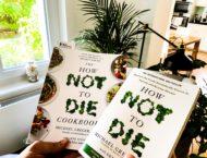 Buchtipp: How not to die von Michael Greger, MD + Rezepte