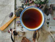 Selbstgemachte Kräutertees – Guten Morgen Tee und Ruhiger Abend Tee