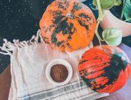 Pumpkin Spice selber machen