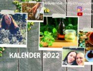 Kostenloser Aussaat- und Wildkräutersammelkalender 2022